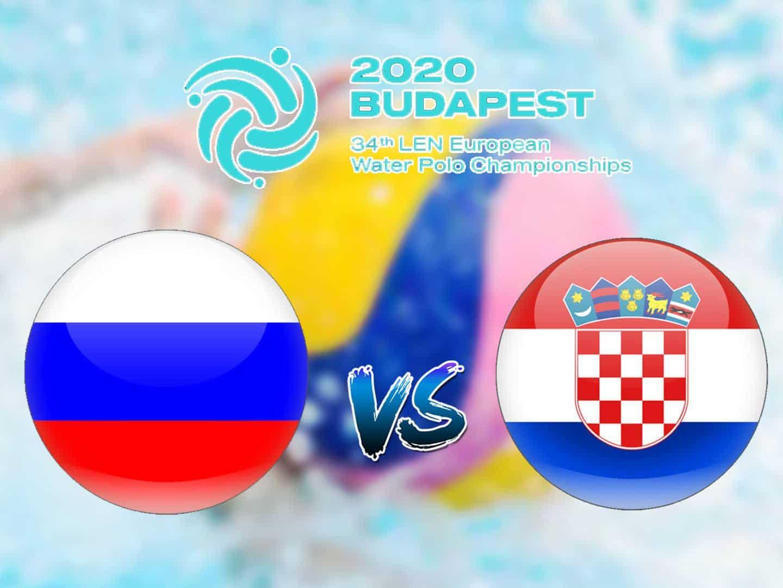 программа Матч ТВ: Водное поло Чемпионат Европы Женщины Россия Хорватия Трансляция из Венгрии