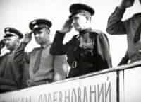 программа Оружие: Военная форма Красной и Советской Армии Фильм 1 й