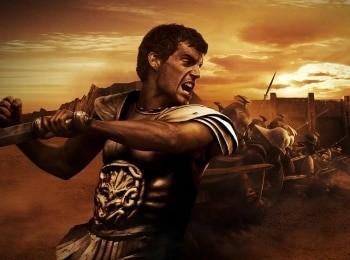 программа Киномикс: Война Богов: Бессмертные