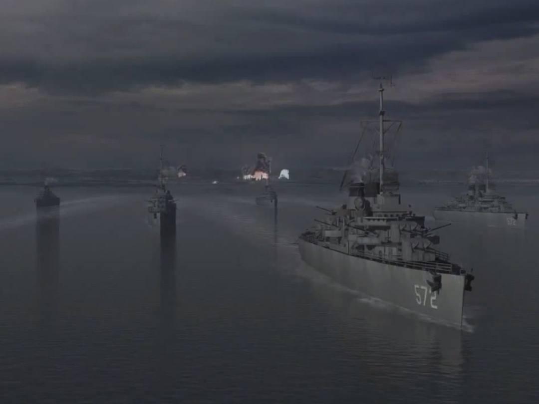 Война в Корее в 08:00 на канале ЧЕ