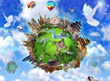 программа Загородная жизнь: Вокруг света с Владиславой Жазири Армения Праздник Вартавар и монастырь Гегард