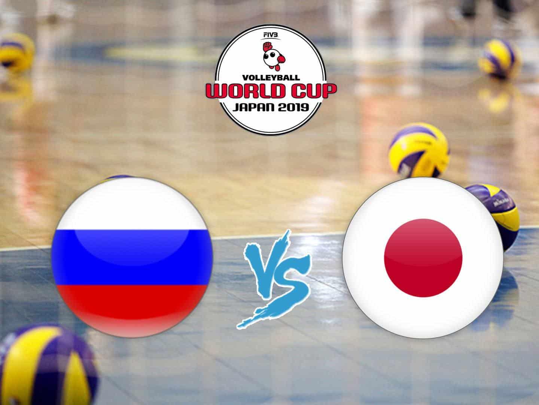 программа МАТЧ!: Волейбол Кубок Мира Женщины Россия Япония Трансляция из Японии Прямая трансляция