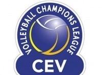 программа Матч ТВ: Волейбол Лига чемпионов Мужчины Прямая трансляция