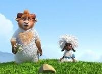 программа Детский мир: Волки и Овцы: Ход свиньей