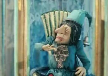 программа Советские мультфильмы: Волшебник Изумрудного города Солдаты садоводы