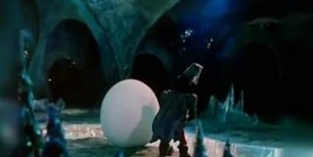 программа Советские мультфильмы: Волшебник Изумрудного города Загадочная пещера