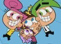 программа Nickelodeon: Волшебные покровители Тимми варвар! Заменитель для сумасшедших