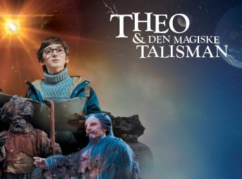 Волшебный талисман 16 серия в 05:35 на В гостях у сказки