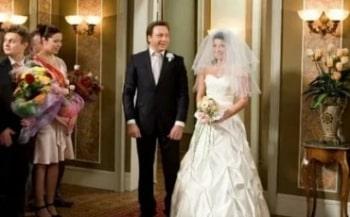 программа СТС: Воронины Организация свадьбы