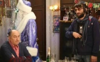 программа ЧЕ: Воронины Рождественские приключения