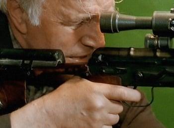 Ворошиловский стрелок в 20:10 на канале