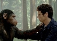 программа Первый канал: Восстание планеты обезьян