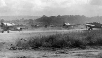 программа History2: Воздушные бои Гуадалканал