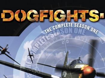 программа History2: Воздушные бои Последний стрелок