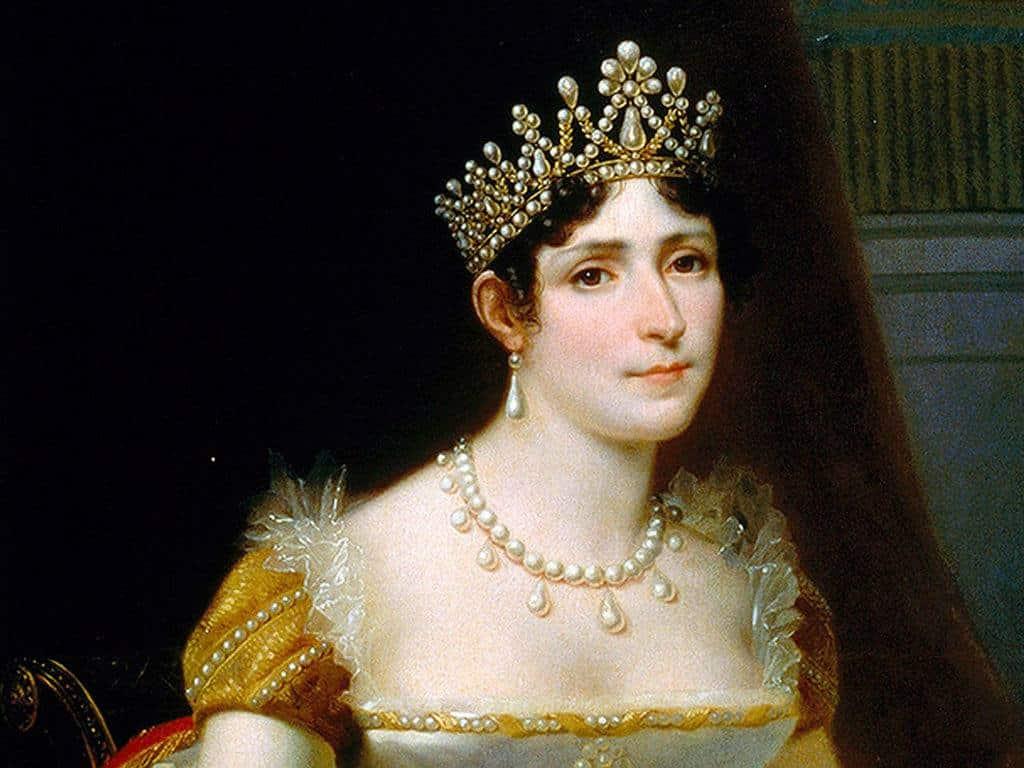 программа Россия Культура: Возлюбленная императора Жозефина де Богарне