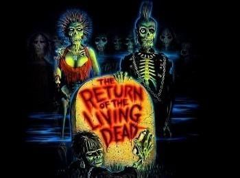 программа Шокирующее: Возвращение живых мертвецов