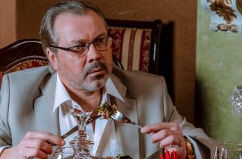 программа Русский Бестселлер: Все только начинается 19 серия