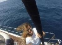 программа Телепутешествия: Все вкусы моря Остров Алонисос, Греция