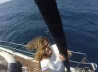 программа Телепутешествия: Все вкусы моря Остров Скопелос, Греция