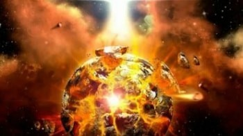 программа History2: Вселенная Космические катастрофы