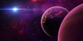 программа History2: Вселенная Край космоса