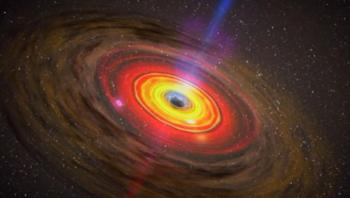 программа History2: Вселенная Немезида: злой близнец Солнца
