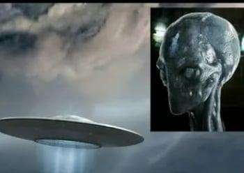 программа History2: Вселенная НЛО: Только факты