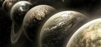 Вселенная-Параллельные-вселенные