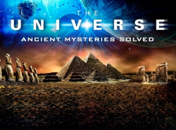 программа History2: Вселенная: разгадка древних тайн Пирамиды