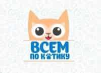 программа РЕН ТВ: Всем по котику