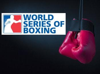 программа МАТЧ! Боец: Всемирная Суперсерия Бриедис vs Дортикос Лучшие бои