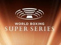 Всемирная Суперсерия Джордж Грувс и Каллум Смит в 02:45 на канале