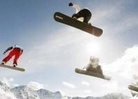 Всемирные зимние Экстремальные игры X Games 2018 4 серия в 11:00 на канале