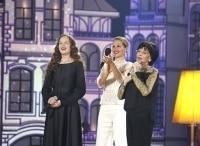Всероссийский конкурс юных талантов Синяя Птица в 18:15 на Россия 1