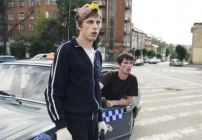 Всё и сразу - фильм, кадры, актеры, видео, трейлер - Yaom.ru кадр