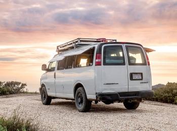 программа Авто Плюс: Вторая жизнь фургонов Драгоценный редкий трейлер