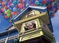 программа Канал Disney: Вверх