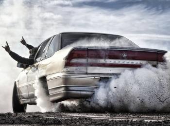 программа Авто Плюс: Выбор есть! Mercedes Benz GLE Coupe vs Infiniti QX70
