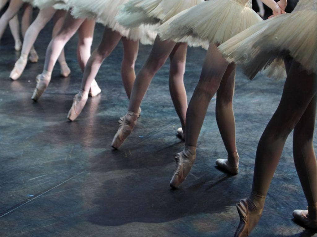 Выпускной спектакль Академии русского балета имени АЯ Вагановой в 21:00 на Россия Культура