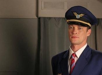 программа Мир сериалов: Высший пилотаж Новые люди