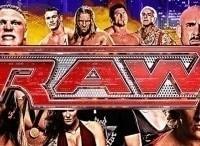 WWE RAW 1331 серия в 11:10 на канале