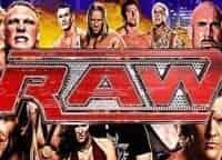 программа 2х2: WWE RAW 287 серия