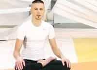 Хатха-йога. Домашняя практика с Антоном Ивановым