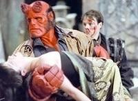 Хеллбой: Герой из пекла в 20:10 на канале