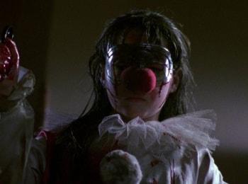 Хэллоуин 4: Возвращение Майкла Майерса кадры