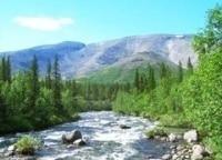 Хибинские горы в 14:30 на канале