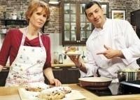 программа Кухня ТВ: Хлеб! Есть! 2 серия