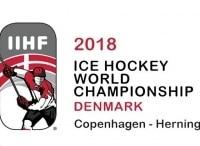 Хоккей Чемпионат мира Матч за 3 е место Трансляция из Дании в 01:15 на канале