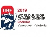Хоккей Чемпионат мира среди молодёжных команд 1/2 финала Трансляция из Канады в 12:50 на канале