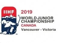 Хоккей Чемпионат мира среди молодёжных команд 1/4 финала Трансляция из Канады в 14:50 на канале